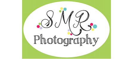 SMR Photography logo